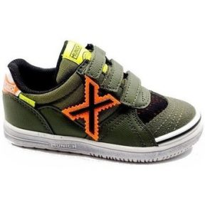 Xαμηλά Sneakers Munich G-3 KID VCO SWITCH 131 1514130 [COMPOSITION_COMPLETE]