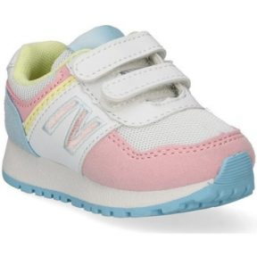 Xαμηλά Sneakers Luna Collection 52261