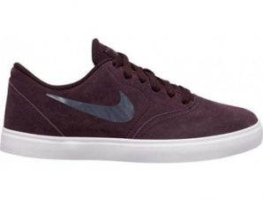 Xαμηλά Sneakers Nike SB Check Suede ESS GS BV1638