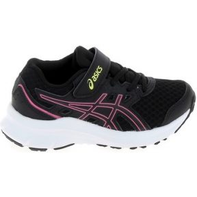Xαμηλά Sneakers Asics Jolt 3 C Noir Rose
