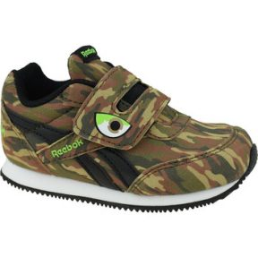 Xαμηλά Sneakers Reebok Sport Royal Classic Jogger 2.0 K [COMPOSITION_COMPLETE]