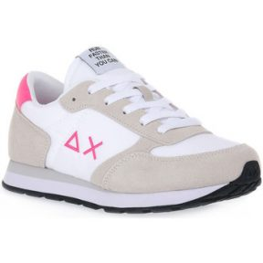 Xαμηλά Sneakers Sun68 SUN68 01 GIRL ALLY NYLON SOLID