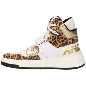 Ψηλά Sneakers Aniye By Girl 115047