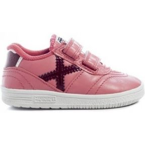 Xαμηλά Sneakers Munich ZAPATILLA BABY GREASCA VCO 15903