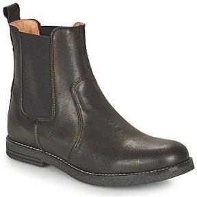 Μπότες Bisgaard NANNA ΣΤΕΛΕΧΟΣ: Δέρμα & ΕΠΕΝΔΥΣΗ: Δέρμα & ΕΣ. ΣΟΛΑ: Δέρμα & ΕΞ. ΣΟΛΑ: Καουτσούκ