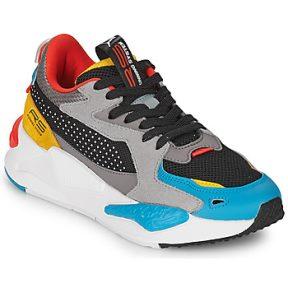 Xαμηλά Sneakers Puma RSZ JR ΣΤΕΛΕΧΟΣ: Δέρμα / ύφασμα & ΕΠΕΝΔΥΣΗ: Συνθετικό & ΕΣ. ΣΟΛΑ: Συνθετικό & ΕΞ. ΣΟΛΑ: Καουτσούκ