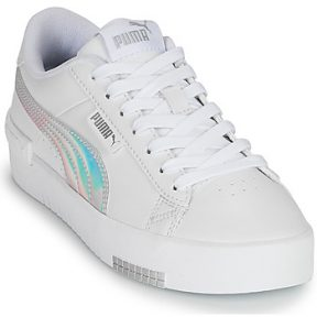 Xαμηλά Sneakers Puma JADA RAINBOW JR ΣΤΕΛΕΧΟΣ: Δέρμα και συνθετικό & ΕΠΕΝΔΥΣΗ: Συνθετικό & ΕΣ. ΣΟΛΑ: Συνθετικό & ΕΞ. ΣΟΛΑ: Καουτσούκ