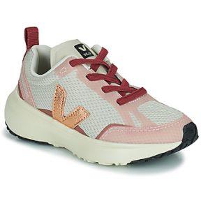 Xαμηλά Sneakers Veja SMALL CANARY ΣΤΕΛΕΧΟΣ: Συνθετικό & ΕΠΕΝΔΥΣΗ: Συνθετικό & ΕΣ. ΣΟΛΑ: Συνθετικό και ύφασμα & ΕΞ. ΣΟΛΑ: Καουτσούκ