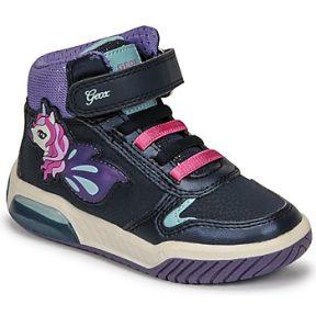 Ψηλά Sneakers Geox INEK