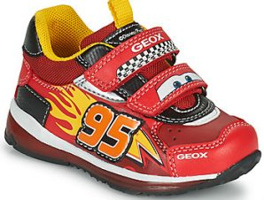 Xαμηλά Sneakers Geox TODO