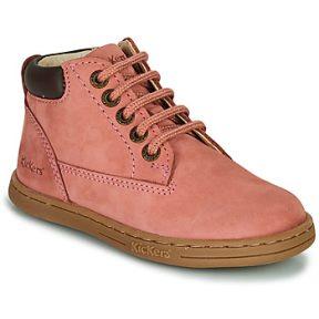 Μπότες Kickers TACKLAND ΣΤΕΛΕΧΟΣ: Δέρμα & ΕΠΕΝΔΥΣΗ: Δέρμα & ΕΣ. ΣΟΛΑ: Δέρμα & ΕΞ. ΣΟΛΑ: Συνθετικό