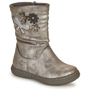Μπότες για την πόλη Chicco CAROL ΣΤΕΛΕΧΟΣ: Συνθετικό & ΕΠΕΝΔΥΣΗ: Ύφασμα & ΕΣ. ΣΟΛΑ: Δέρμα & ΕΞ. ΣΟΛΑ: Καουτσούκ