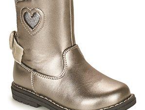 Μπότες για την πόλη Chicco CALLINA ΣΤΕΛΕΧΟΣ: Συνθετικό & ΕΠΕΝΔΥΣΗ: Ύφασμα & ΕΣ. ΣΟΛΑ: Δέρμα & ΕΞ. ΣΟΛΑ: Καουτσούκ