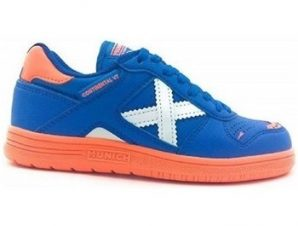 Xαμηλά Sneakers Munich CONTINENTAL KID V2 892 1430892
