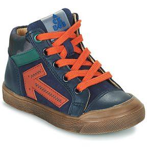 Ψηλά Sneakers Acebo's 5567-MARINO-J