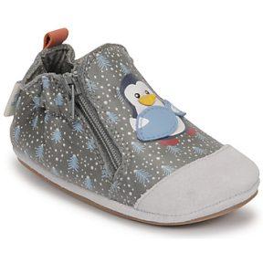 Σοσονάκια μωρού Robeez BLUE PINGUINS