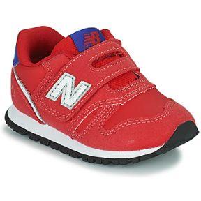 Xαμηλά Sneakers New Balance 373 ΣΤΕΛΕΧΟΣ: Συνθετικό & ΕΠΕΝΔΥΣΗ: Ύφασμα & ΕΣ. ΣΟΛΑ: Ύφασμα & ΕΞ. ΣΟΛΑ: Συνθετικό