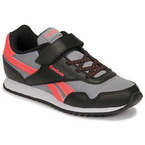 Xαμηλά Sneakers Reebok Classic REEBOK ROYAL CLJOG ΣΤΕΛΕΧΟΣ: Συνθετικό και ύφασμα & ΕΠΕΝΔΥΣΗ: Ύφασμα & ΕΣ. ΣΟΛΑ: Ύφασμα & ΕΞ. ΣΟΛΑ: Καουτσούκ