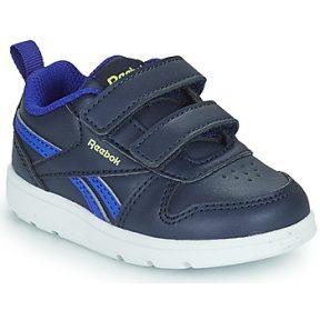 Xαμηλά Sneakers Reebok Classic REEBOK ROYAL PRIME ΣΤΕΛΕΧΟΣ: Συνθετικό & ΕΠΕΝΔΥΣΗ: Ύφασμα & ΕΣ. ΣΟΛΑ: Ύφασμα & ΕΞ. ΣΟΛΑ: Καουτσούκ