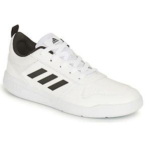 Xαμηλά Sneakers adidas TENSAUR K ΣΤΕΛΕΧΟΣ: Συνθετικό & ΕΠΕΝΔΥΣΗ: Ύφασμα & ΕΣ. ΣΟΛΑ: Ύφασμα & ΕΞ. ΣΟΛΑ: Καουτσούκ