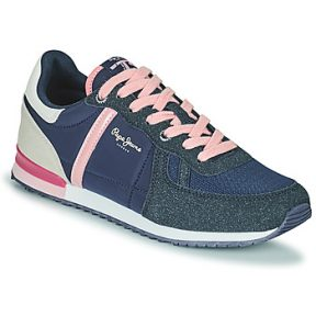 Xαμηλά Sneakers Pepe jeans SYDNEY COMBI GIRL AW21