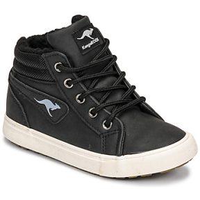 Ψηλά Sneakers Kangaroos KAVU I ΣΤΕΛΕΧΟΣ: Συνθετικό και ύφασμα & ΕΠΕΝΔΥΣΗ: & ΕΣ. ΣΟΛΑ: & ΕΞ. ΣΟΛΑ: Καουτσούκ