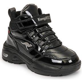 Ψηλά Sneakers Kangaroos KC-ICY EV RTX ΣΤΕΛΕΧΟΣ: Συνθετικό και ύφασμα & ΕΠΕΝΔΥΣΗ: Ύφασμα & ΕΣ. ΣΟΛΑ: Ύφασμα & ΕΞ. ΣΟΛΑ: Συνθετικό