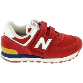 Xαμηλά Sneakers New Balance PV574 C Rouge