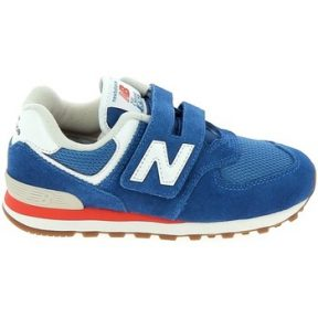 Xαμηλά Sneakers New Balance PV574 C Light Rogue Petter