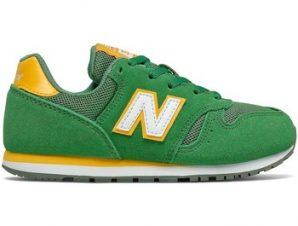 Xαμηλά Sneakers New Balance NBYC373SGW