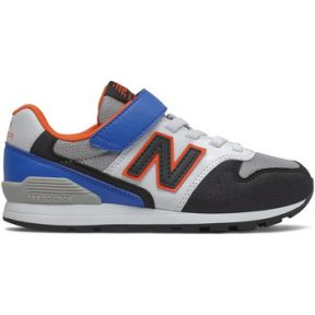 Xαμηλά Sneakers New Balance NBYV996MBO