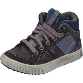 Ψηλά Sneakers California Xboys –