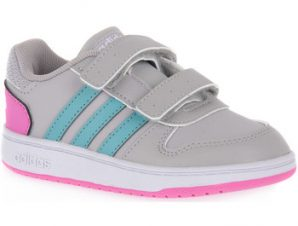 Xαμηλά Sneakers adidas HOOPS CMF I