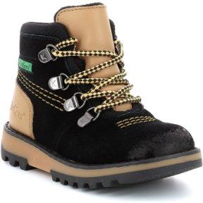 Μπότες Kickers Chaussures enfant Kicknature [COMPOSITION_COMPLETE]
