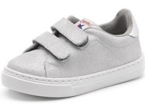 Xαμηλά Sneakers Cienta Chaussures fille Deportivo Scractch Glitter [COMPOSITION_COMPLETE]