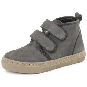 Ψηλά Sneakers Cienta Bottines fille Doble Velcro On Napa [COMPOSITION_COMPLETE]