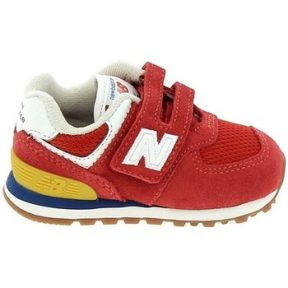 Xαμηλά Sneakers New Balance IV574 BB Rouge