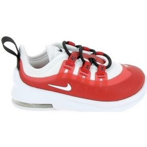 Xαμηλά Sneakers Nike Air Max Axis BB Blanc Rouge 1009554050010