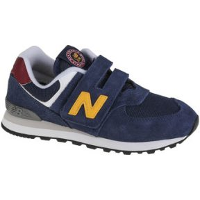 Xαμηλά Sneakers New Balance PV574HW1 [COMPOSITION_COMPLETE]