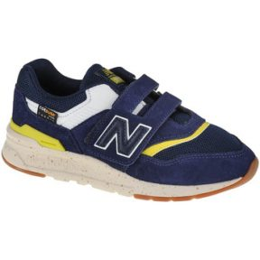 Xαμηλά Sneakers New Balance PZ997HAA [COMPOSITION_COMPLETE]