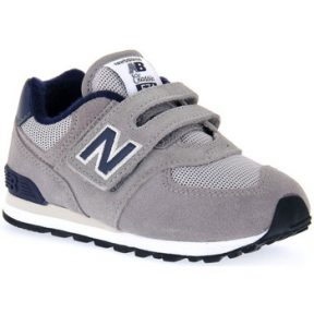Xαμηλά Sneakers New Balance BE1 IV574 [COMPOSITION_COMPLETE]