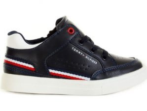 Xαμηλά Sneakers Tommy Hilfiger T1B4-32043-0621 [COMPOSITION_COMPLETE]