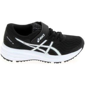 Xαμηλά Sneakers Asics Patriot 12 C Noir Blanc