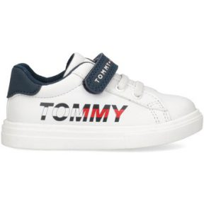 Xαμηλά Sneakers Tommy Hilfiger T1B4-32040-0742X336 [COMPOSITION_COMPLETE]