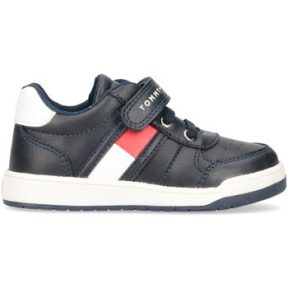 Xαμηλά Sneakers Tommy Hilfiger T1B4-32046-0900X007 [COMPOSITION_COMPLETE]