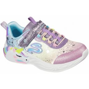 Xαμηλά Sneakers Skechers 302311L [COMPOSITION_COMPLETE]