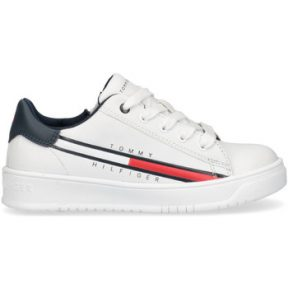 Xαμηλά Sneakers Tommy Hilfiger T3B4-32053-1287X336 [COMPOSITION_COMPLETE]