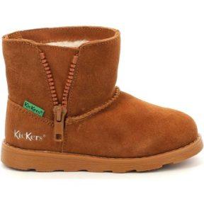 Μπότες Kickers Chaussures enfant Aldiza