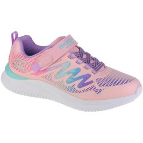 Xαμηλά Sneakers Skechers Jumpsters Radiant Swirl [COMPOSITION_COMPLETE]