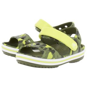 Crocs – Crocs Crocband SeasonalGraphic Sdl K 205765-738 – 00625